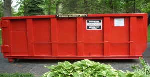 roll-off containers MN